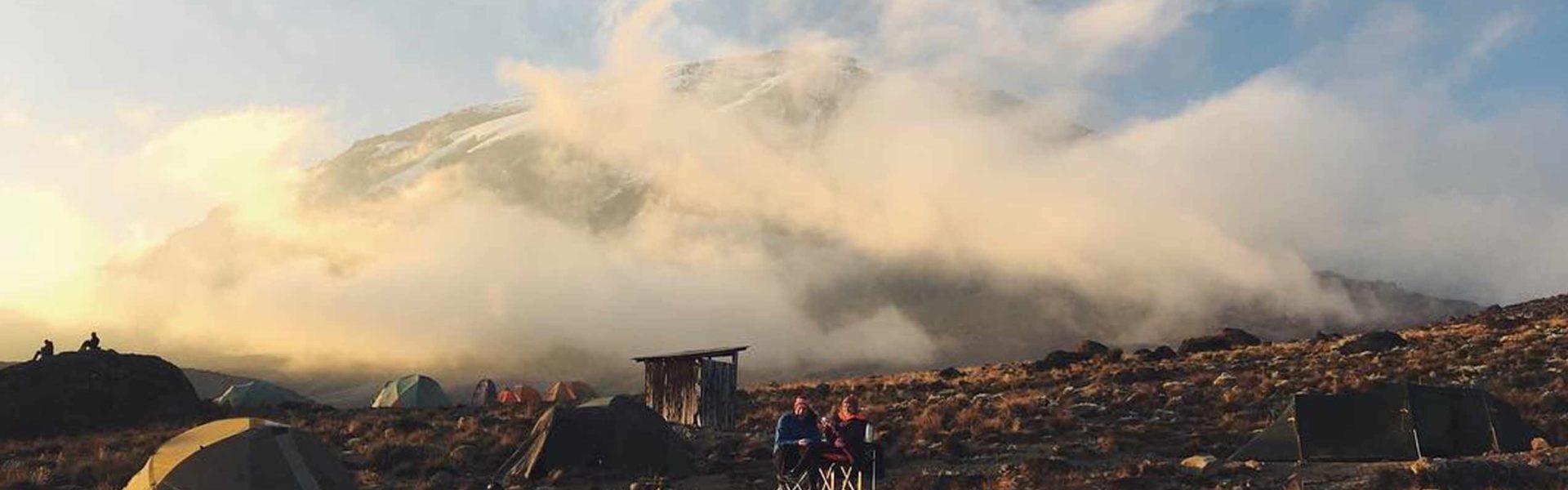 Top 20 FAQ on Mount Kilimanjaro trekking