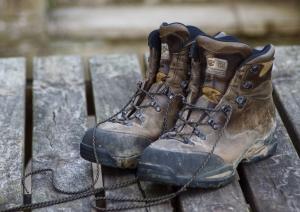 hiking kilimanjaro boots