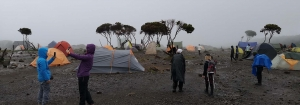 altitude sickness kilimanjaro