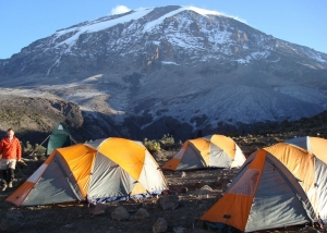mount kilimanjaro accommodation