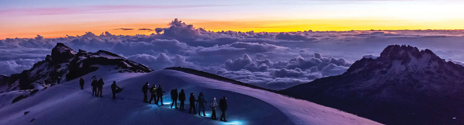When is the best time to climb Mount Kilimanjaro? | Weather