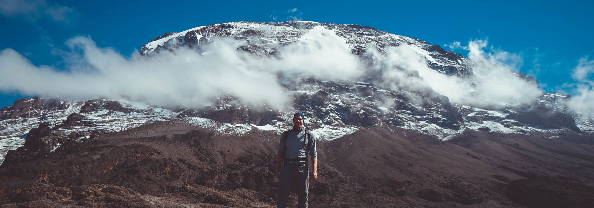 What Type of Insurance is needed to climb Mount Kilimanjaro?