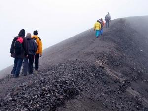 How do you train for Kilimanjaro?