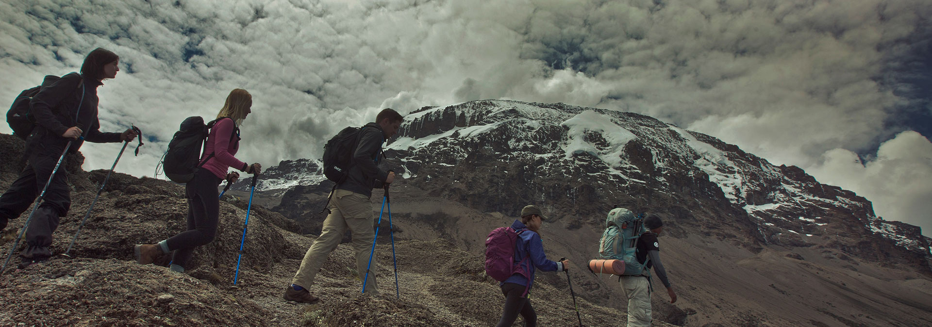 How To Train And Be Fit For A Mount Kilimanjaro Climb?