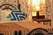 4 days tanzania safari accommodation