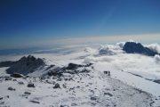 7 day Lemosho Route Kilimanjaro
