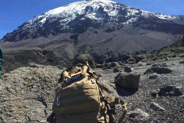 6 Days Umbwe Route Kilimanjaro Trails